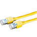 D-twyler S/ftp Cable Cat5e 5.0m Yellow Tm