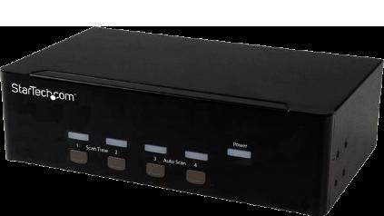 USB 3.0 DVI Docking Station