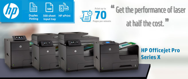 Free Kinepolis Movie Box tickets with HP Officejet