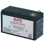 Replacement Battery Cartridge #17 (rbc17)
