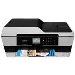 Mfc-j6520dw Inkjet Multifunction With Full 11x17in Capability And Wireless Printing