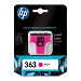 Ink Cartridge No 363 Magenta (3.5ml)