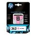 Ink Cartridge No 363 Light Magenta (5.5ml)