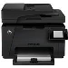 Color LaserJet Pro MFP M177fw Printer 17ppm A4 USB/Eth/WiFi