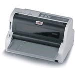 Dot Matrix Printer Ml5100fb Eco-euro 360x360dpi 24pin