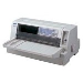 Dot Matrix Lq-680 Pro 24pin 413cps Par 360dpi