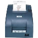 Pos Dotmatrix Receipt Printer Tm-u220b With Power