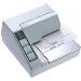 Pos Dot Matrix Slip Printer Tm-u295 Impact White Parallel