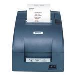 Pos Dotmatrix Receipt Printer Tm-u220pb Grey