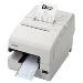 Pos Thermal Multifunction Printer Tm-h6000iv Serial W/o Ps Ecw Micr