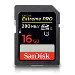 Sdhc Card Extreme Pro Uhs-il 16GB