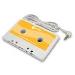 iPod Car Cassette Tape Adapter