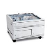 High Capacity Feeder/ Adjustable Upto 11x17in/ A3 500sht Tray/2000&2500sht Tray Letter A4(097s03629)