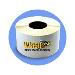 Printer Labels Direct Thermal Quad Pk 3.0in X 3.0in / 5in Od (633808402730)