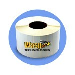 Printer Labels Direct Thermal Quad Pk 3.0in X 3.0in / 8in Od (633808402952)