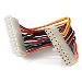 Power Extention Cable For 24pin ATX 2.01 Motherboards