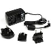 Universal Power Adapter - 12v Dc 1.5a