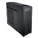 Mid-tower Case/carbide Series 500r