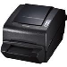 Label Printer Slp-t403 300dpi Serial Parallel USB Ps+cord Pen - Darkgrey